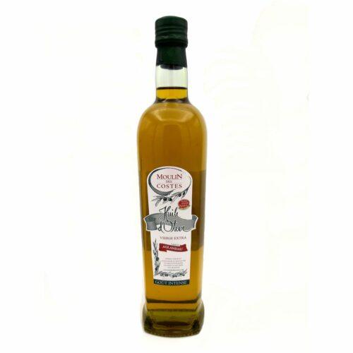Huile d'olive de Provence Aglandau